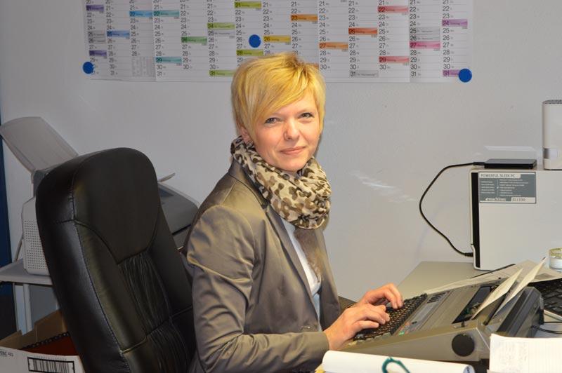 Manuela Altendorfer